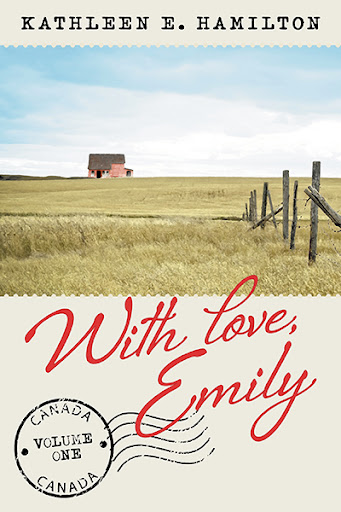 With love, Emily cover