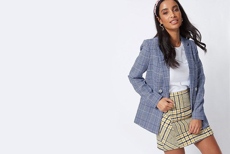 Fill your wardrobe with versatile options to go from work to weekend