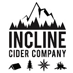 Logo of Incline Cider The Scout Hopped Marionberry Cider