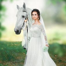 Wedding photographer Alena Romanovskaya (Soffi). Photo of 04.10.2017