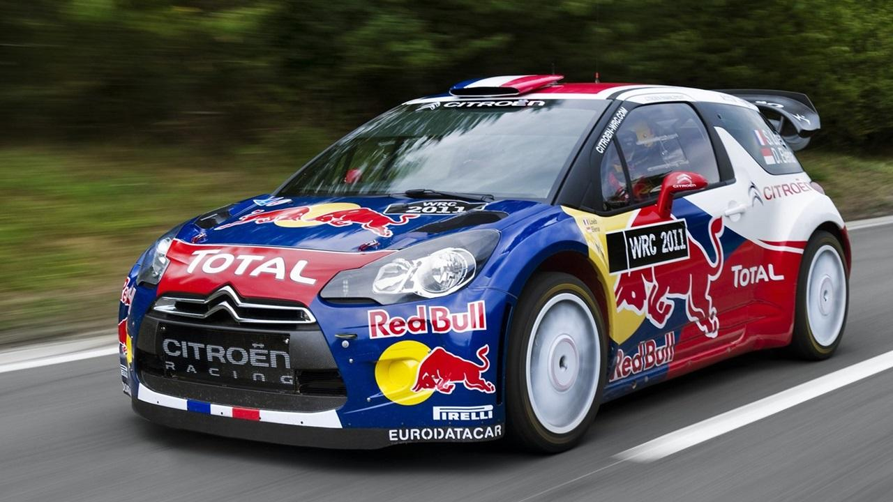 Top Rally Cars Wallpaper - Android Apps on Google Play