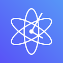 AtomicClock — NTP Time (with widget) icon