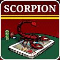 Scorpion Pro Solitaire Game icon