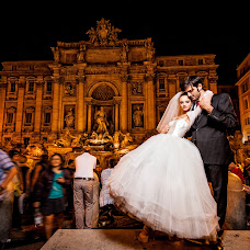 Wedding photographer Stefano Roscetti (StefanoRoscetti). Photo of 07.12.2017