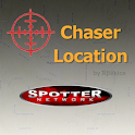 Location App for SpotterNetwork icon