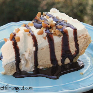 Peanut Butter Pie Half And Half Recipes