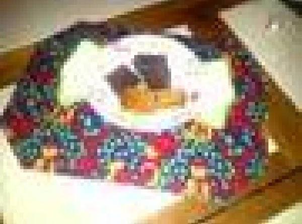 Toffee Bark  By Wendy Mckenize Recipe