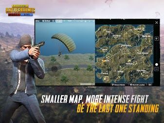 PUBG MOBILE LITE APK screenshot thumbnail 9