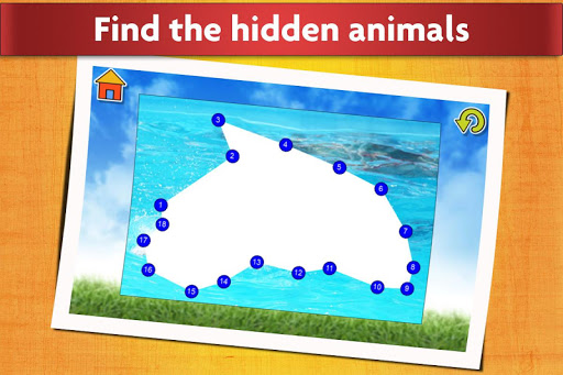 Connect the Dots for Kids - Free Educational Game  screenshots EasyGameCheats.pro 1
