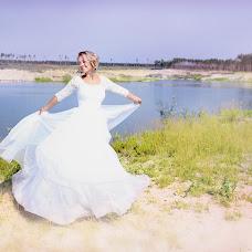 Wedding photographer Evgeniya Petrovskaya (PetraJane). Photo of 10.08.2017