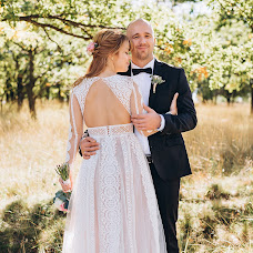 Wedding photographer Antonina Meshkova (theperfect). Photo of 19.01.2019