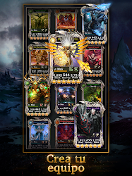 Legendary: Game of Heroes 4