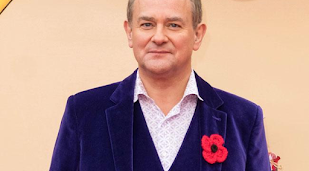 Hugh Bonneville takes the blame for Downton Abbey dog death