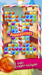 KingCraft – candy games 2020 4