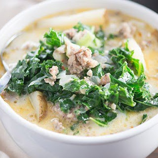 Copycat Olive Garden™ Zuppa Toscana Soup