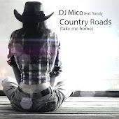 Country Roads (feat. Sandy)