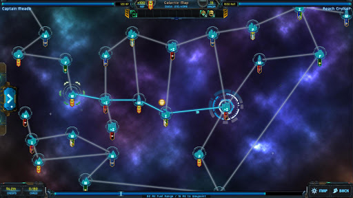 Star Traders: Frontiers screenshots 13