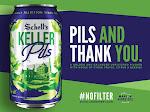 August Schell's Keller Pils