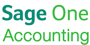 Sage one accounting Logo