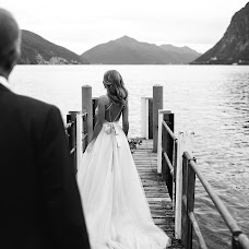 Jurufoto perkahwinan Dimitri Kuliuk (imagestudio). Foto pada 17.10.2019