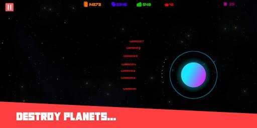Planets At War android2mod screenshots 3