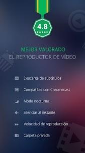 Reproductor de Video Todos los Formatos – XPlayer 1
