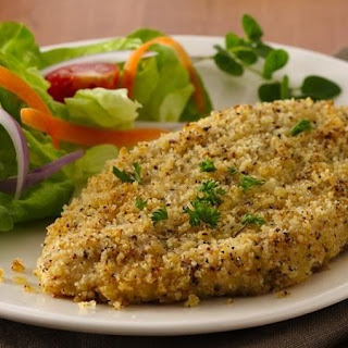 Lemon Pepper-Ranch Chicken.