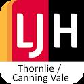 LJ Hooker Thornlie CanningVale icon