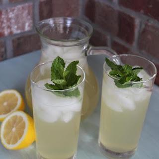 Picnic Lemonade.