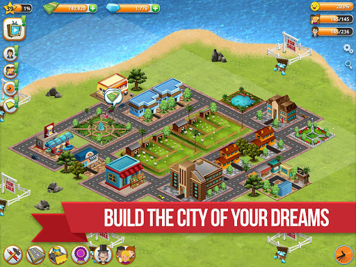 Village City - Island Simulation 1.8.7 app 7