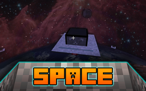 Space Mods for Minecraft