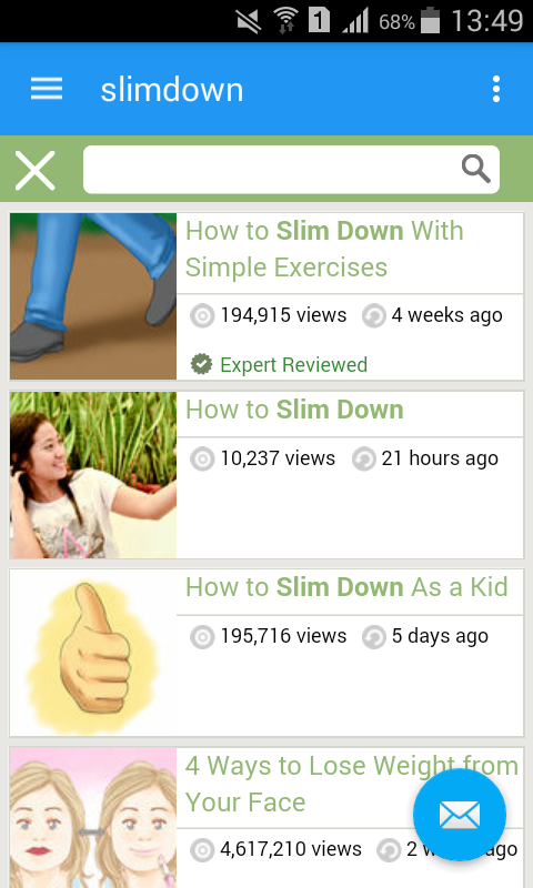 Slim Down Guide - Android Apps on Google Play
