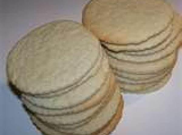 Holly's Sugar Cookies