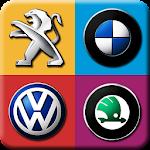 Guess the Logo - Car Quiz Icon
