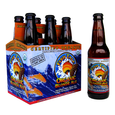 Logo of Leavenworth (fish ) Organic Blonde Ale