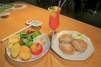 铁支路早午餐Kbar Brunch
