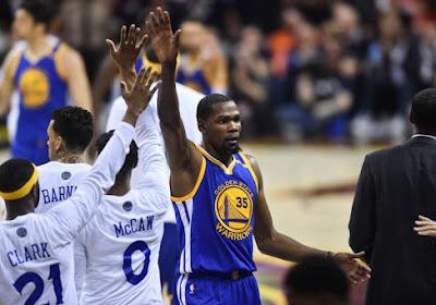 NBA : les Warriors n'ont pas forcé contre les Lakers, les Suns et les Hawks ont lutté jusqu'au bout