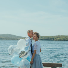 Wedding photographer Elizaveta Kryuchkova (Liza75757). Photo of 10.10.2018
