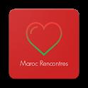 MarocRencontres -Appli de rencontres 100% gratuite icon