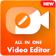 Download All in One Video Editor For PC Windows and Mac