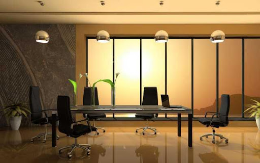 Office Decorating Design Ideas