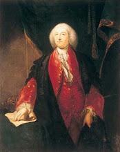 Photo: John Ponsonby 1713-1789
