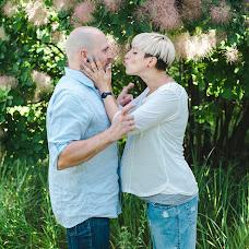 Wedding photographer Natalya Bugaenko (fotosalt2). Photo of 25.08.2015