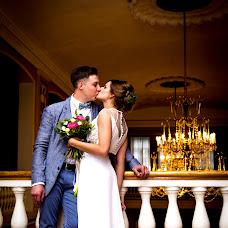 Wedding photographer Sergey Andryuschenko (SERGeAnd). Photo of 26.06.2017