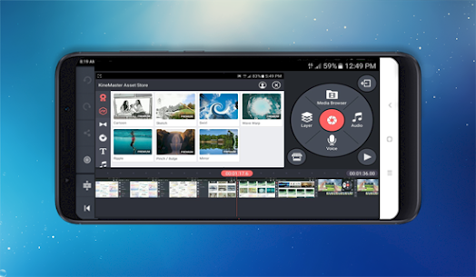 Guide For Kine Master Video Editor Pro Sopicky 5