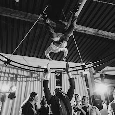 Wedding photographer Konstantin Pilipchuk (akrobat). Photo of 11.01.2017