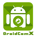 DroidCamX - HD Webcam for PC icon