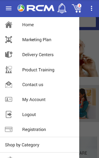 RCM Business Official App screenshot 4