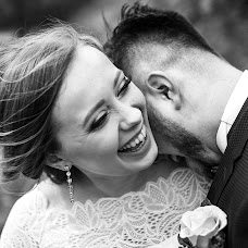 Bröllopsfotograf Danila Danilov (DanilaDanilov). Foto av 23.06.2018