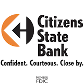 Citizens State Bank-Illinois